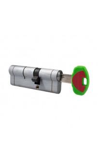 Цилиндр Securemme 3220CCS35551X5 К22 35/55 мм