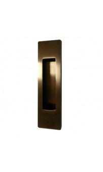Ручка на раздвижные двери Colombo Design ID411, матовый винтаж