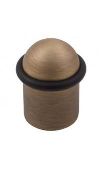 Стопор Fimet 3695 F43 напольный, матовая бронза