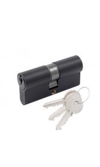Цилиндр Cortelezzi 116 30x30 ключ/ключ. черный