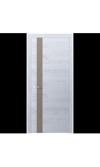 Межкомнатная дверь Loft Berta V Шпон Rodos