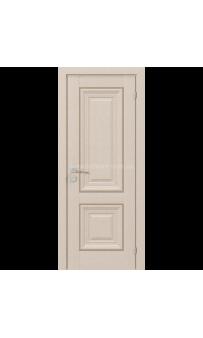 Межкомнатная дверь Versal Esmi, Беленый дуб Rodos
