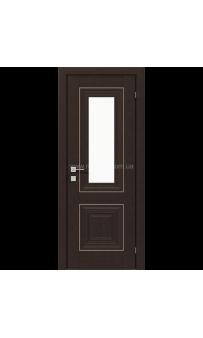 Межкомнатная дверь Versal Esmi, Венге Маро Rodos