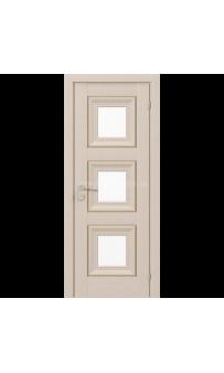 Межкомнатная дверь Versal Irida, Беленый дуб Rodos