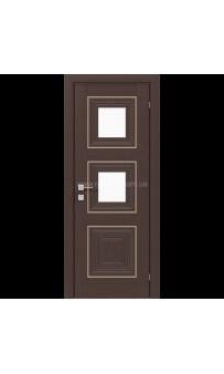 Межкомнатная дверь Versal Irida, Каштан американский Rodos