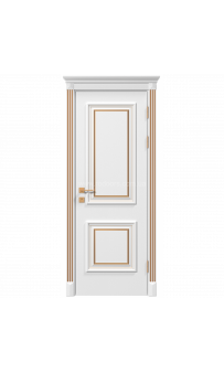 Межкомнатные двери Siena Laura Rodos