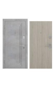 Входные двери Baz 004 Rodos
