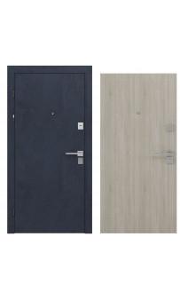 Входные двери Lnz 001 Rodos