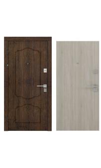 Входные двери Lnz 003 Rodos
