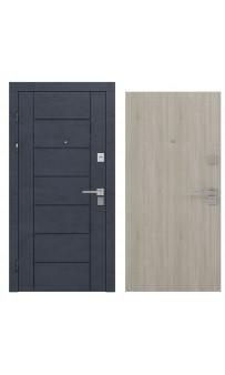 Входные двери Lnz 004 Rodos