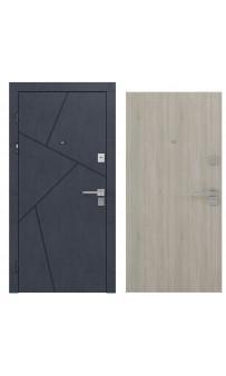 Входные двери Lnz 006 Rodos
