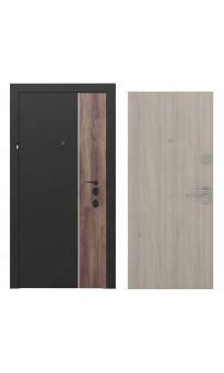 Входные двери Prz 002 Rodos