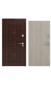 Входные двери Sts 002 Rodos