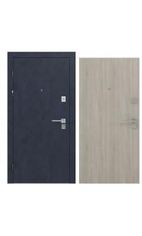 Входные двери Stz 001 Rodos