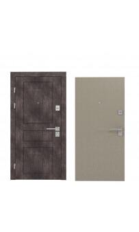 Входные двери Stz 005 Rodos